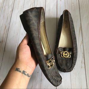 Michael Kors Shoes - Michael Kors Flats 10
